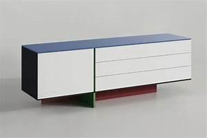 Sideboards Italienisches Design : stjil ein sideboard von arlex design design m bel ~ Markanthonyermac.com Haus und Dekorationen