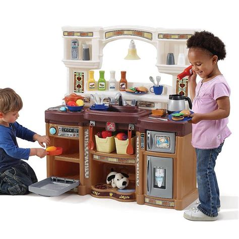 step rise shine kitchen neutral step  toysr