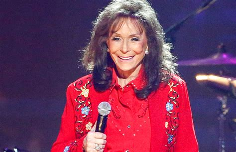 Loretta Lynn to host festival after stroke WPORcom