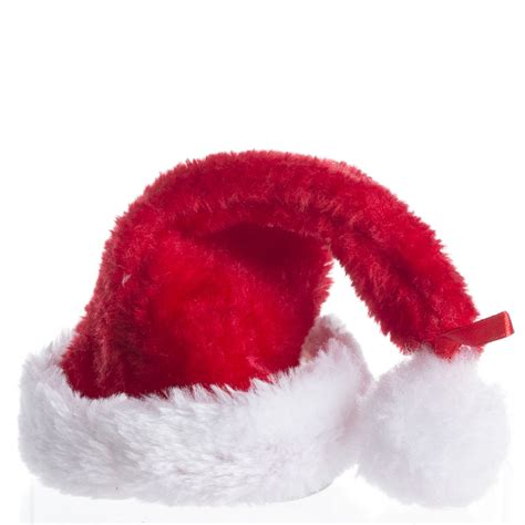 small pet santa hat what s new craft supplies
