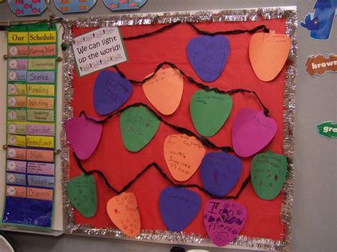 christmas bulletin boards fun in first grade