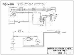 Diagram  Vip 50cc Scooter Wiring Diagram