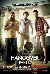Hangover 2 - Movie Posters