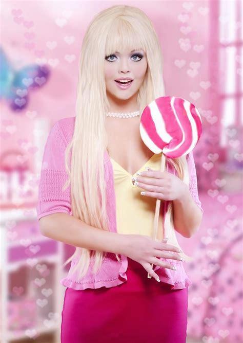 candy doll  natalyst  deviantart
