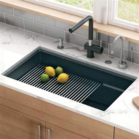 franke granite kitchen sink peak large single bowl undermount kitchen sink made of