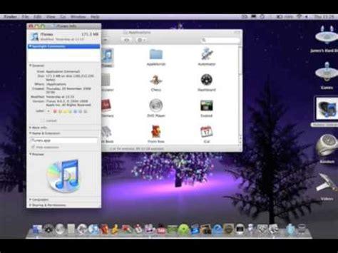 macbook tips   change dock icons youtube