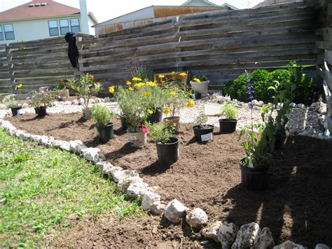 Butterfly Garden Landscaping