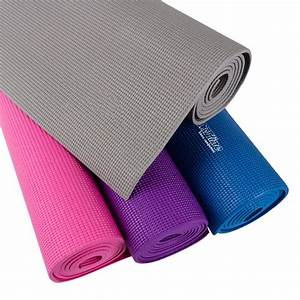 tapis de fitness et de yoga 5 mm hulahoopboutiquefr With tapis yoga go sport