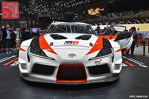 News  This Is The New Toyota Supra
