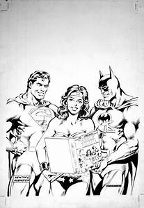 Dc Comics Of The 1980s  May 2013