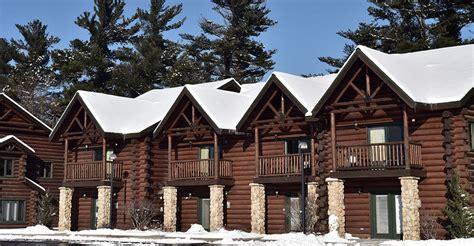bedroom vacation villa wilderness resort wisconsin dells
