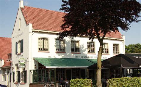 witte huis gelderland met de dinerbon eten bij restaurant het witte huis lent