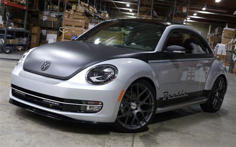volkswagen beetle sports and home volkswagen s 2012 sema show presence