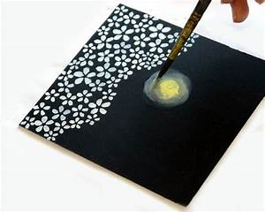 3, Canvas, Painting, Ideas, You, Should, Definitely, Take, On