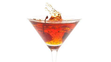 Manhattan Cocktail Recipe   Best Drink Recipes