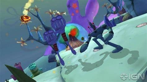 spongebob heropants screenshots pictures wallpapers
