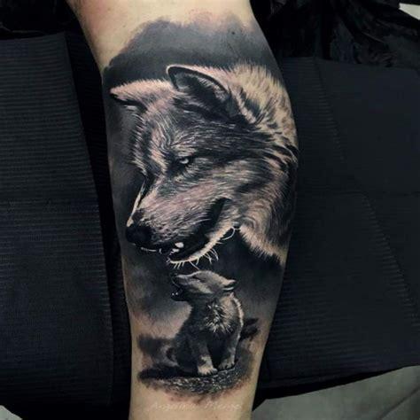 wolf tattoos    breath  latest