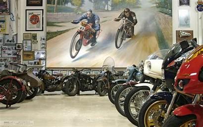 Garage Motorcycle Dream Bike Garages Theusnewsonline