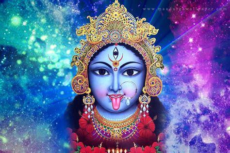 Maa Kali Animation Wallpaper - kali mata wallpapers wordzz