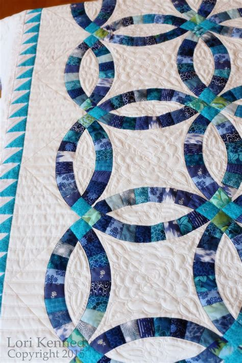 25 best ideas about wedding quilts jelly roll sewing quilts and blue quilts