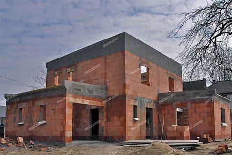 Construction Maison Brique