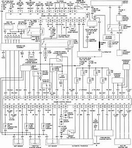 2018 Chrysler Pacifica Wiring Diagram
