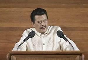 Joseph Estrada Will Run For President, If Grace Poe And VP ...
