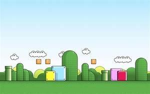 Mario Bros , Video Games, Nintendo Wallpapers HD / Desktop
