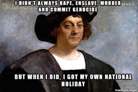Columbus Day Meme - columbus day 2016 all the memes you need to see heavy com page 4