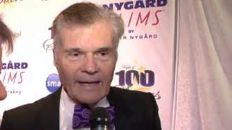 "Fred Willard Tackles ""the Rational Male"" Rollo Tomassi"