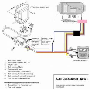 Espar D2 Heater Wiring Diagram