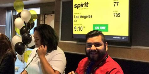spirit airlines lax phone number american airlines is now the number one carrier at los angeles