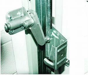 porte de garage sectionnelle iso45 novoferm With porte de garage sectionnelle avec serrure securite