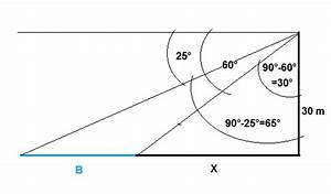 Fehlende Winkel Berechnen : dreieck ein hubschrauber fliegt in 30m h he wie breit ist der fluss mathelounge ~ Themetempest.com Abrechnung
