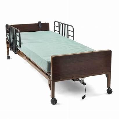 Medline Bed Electric Semi Beds Basic Medical
