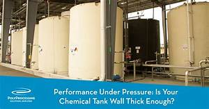 Oil Tank Chart Pdf Performance Under Pressure Is Your Chemical Tank Wall