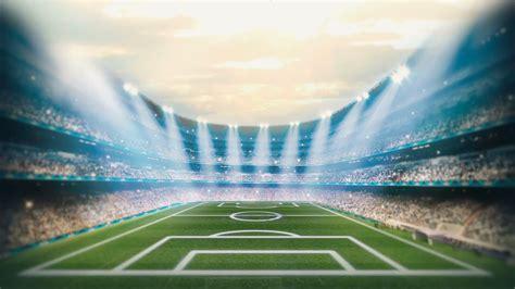 Winter Pics For Wallpaper Soccer Stadium Balls Bouncing Background Motion Background Videoblocks