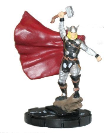 thor 016 hammer of thor marvel heroclix marvel hammer