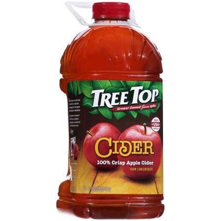 juice cider apple tree gal