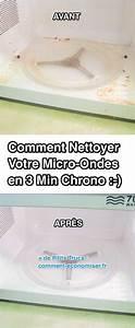 Comment Nettoyer Du Cuir Blanc : comment nettoyer votre micro ondes en 3 min chrono avec du vinaigre blanc naturel nettoyant ~ Medecine-chirurgie-esthetiques.com Avis de Voitures