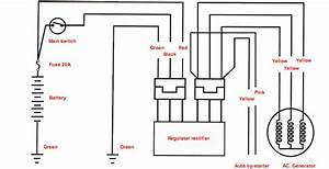 Voltage Regulator  A Summary