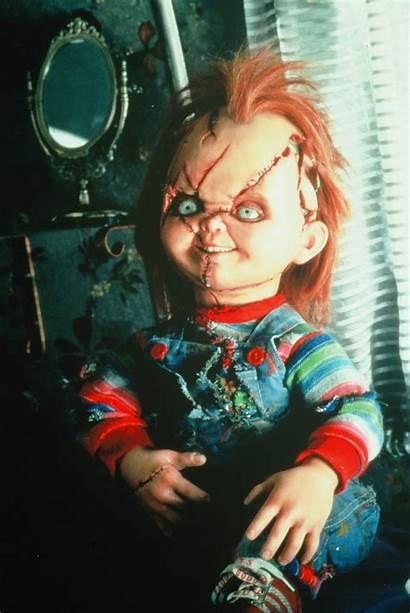 Chucky Bride Horror Doll Villains Play Tiffany