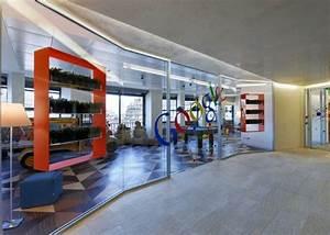 milan google office interior design pictures With interior design office milan