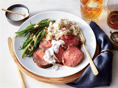 The especially tender meat can be prepared in a number of ways. Smoked Beef Tenderloin Recipe - Cooking Light