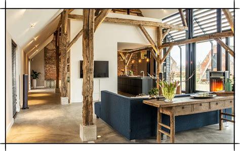 Das Moderne Bauernhaus Von Joep Van Os  Jetzt Scheune