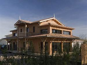 Cabane De Luxe : construction cabane bois ostreicole p cheur a la teste de ~ Zukunftsfamilie.com Idées de Décoration