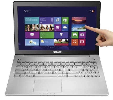 asus n550jk ds71t 15 6 inch laptop 15 best laptops for college 2015