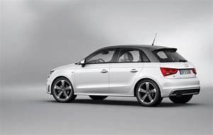 Audi A1 2012 : hatch heaven audi a1 s line 2012 ~ Gottalentnigeria.com Avis de Voitures