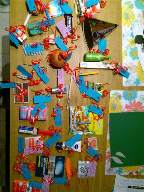 Tolle Ideen Lustige Geschenke Zum 40 Geburtstag Selber