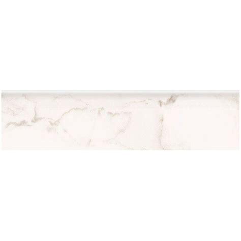 marazzi vitaelegante bianco 3 in x 12 in glazed